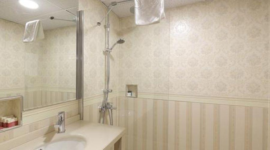 Deluxe Golden Horn Sultanahmet Hotel-45 of 44 photos