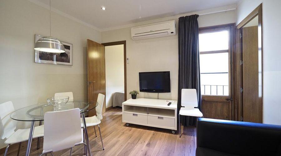 Apartamentos Atica-6 من 20 الصور