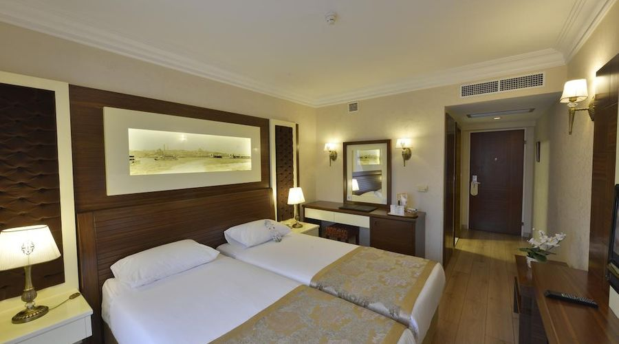 Hotel Yigitalp Istanbul-21 of 27 photos