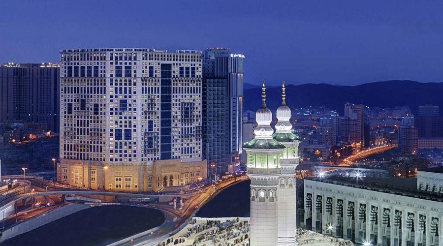 Anjum Makkah Hotel -24 of 31 photos