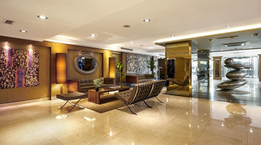 فندق أفانتجاردي ليفنت-18 من 40 الصور