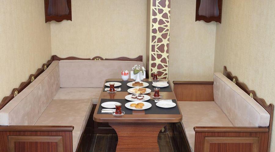 Deluxe Golden Horn Sultanahmet Hotel-40 of 44 photos