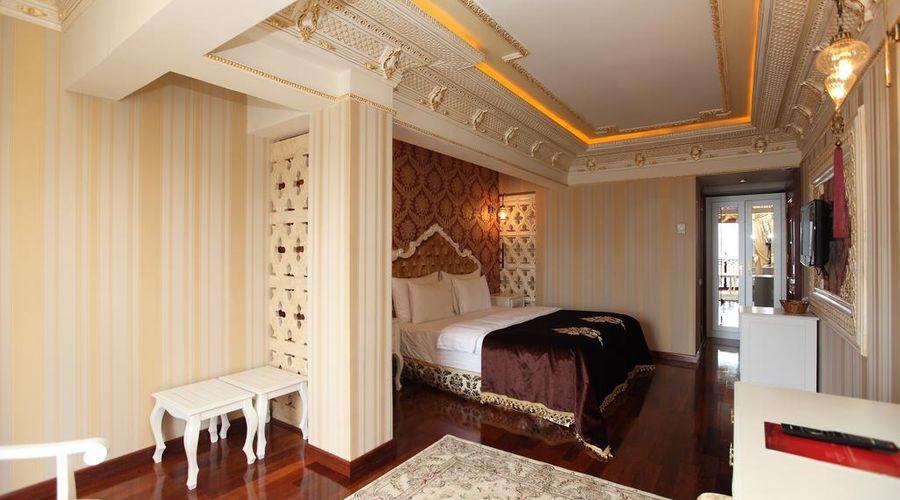 Deluxe Golden Horn Sultanahmet Hotel-19 of 44 photos