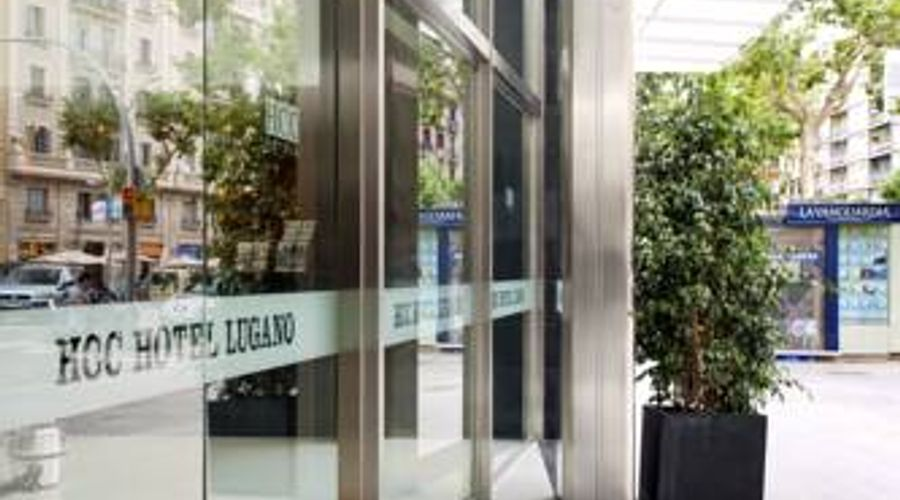 Hotel HCC Lugano-4 of 30 photos