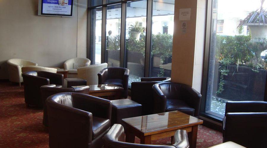 فندق سنترال بارك-27 من 29 الصور