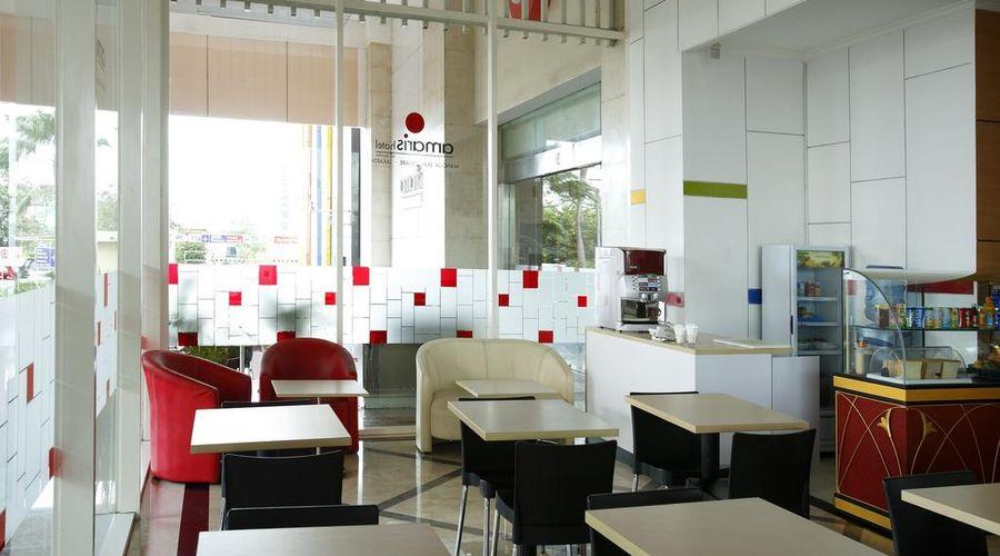 Amaris Hotel Mangga Dua Square-9 of 20 photos