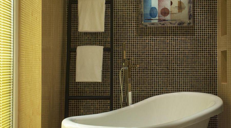 فندق ومركز مؤتمرات لو ميريديان دبي-30 من 35 الصور