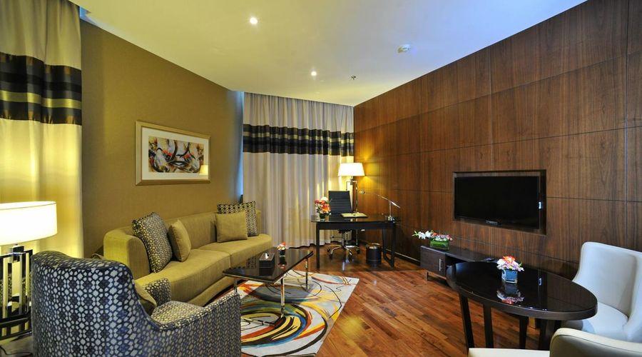 فندق رمادا كورنيش أبوظبي-23 من 30 الصور