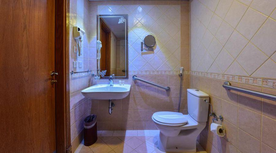 Zowar International Hotel-6 of 35 photos