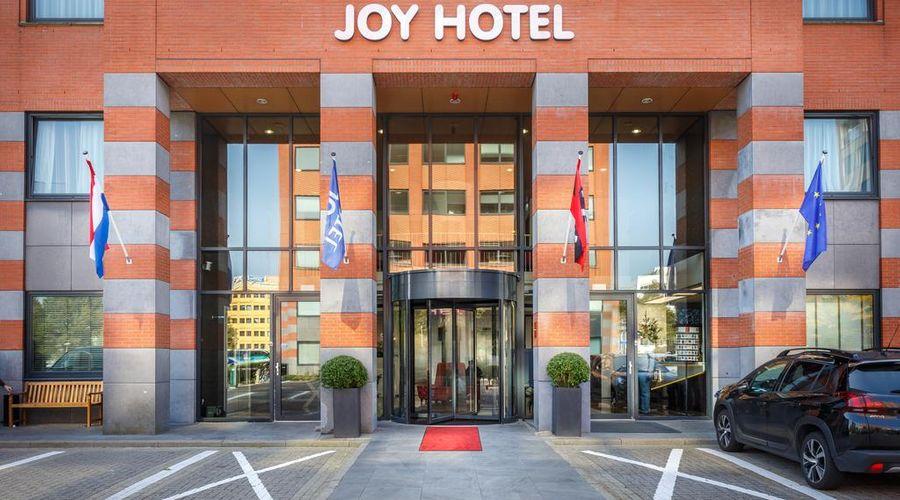 فندق جوي-12 من 32 الصور