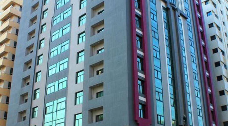 Al Maha Regency Hotel Suites-2 of 23 photos