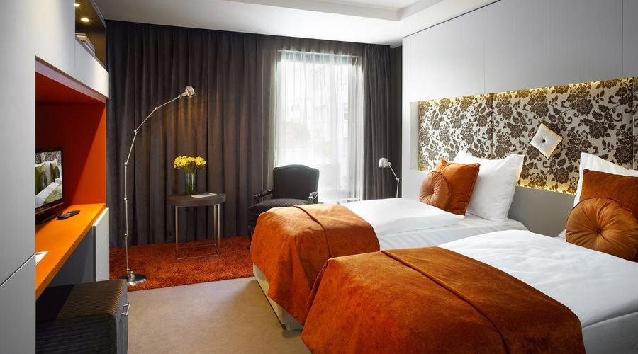 Hotel UNIC Prague-29 of 34 photos