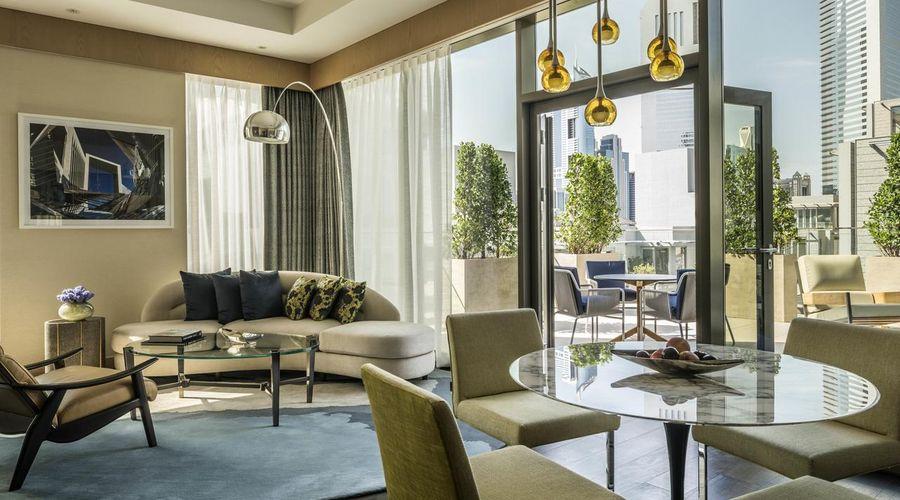 فندق فور سيزونز مركز دبي المالي العالمي-5 من 35 الصور