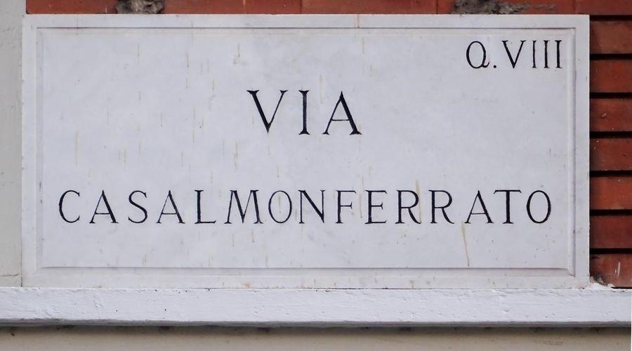 آي تيتي دي روما-14 من 36 الصور