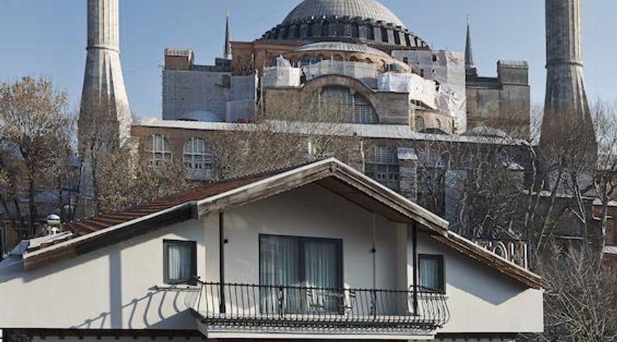 فندق سانت صوفيا السلطان أحمد-15 من 24 الصور