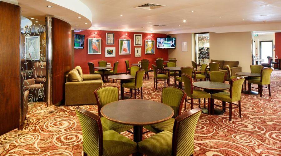 Mercure Livingston Hotel-20 of 20 photos