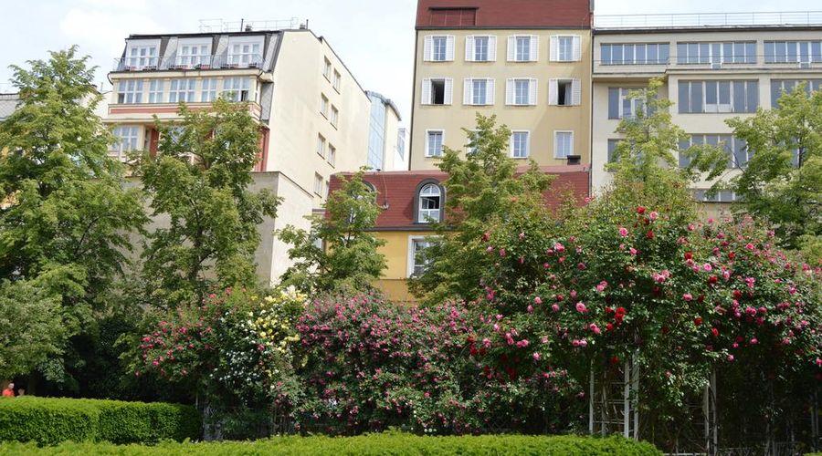 Adria Hotel Prague-27 of 31 photos
