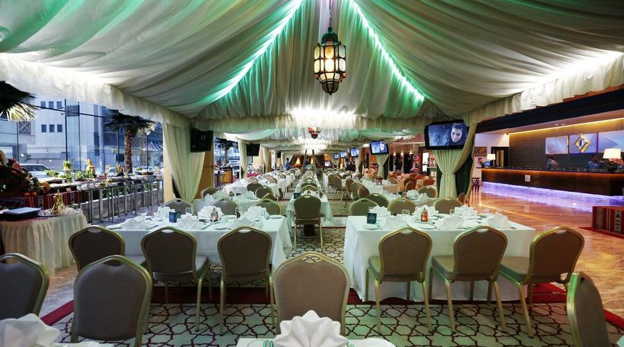 فندق جود بالاس دبي -33 من 35 الصور