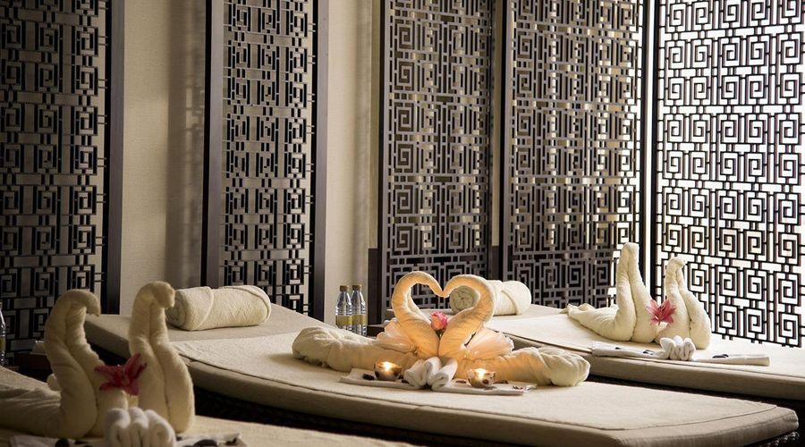 Narcissus Hotel and SPA Riyadh-21 of 35 photos