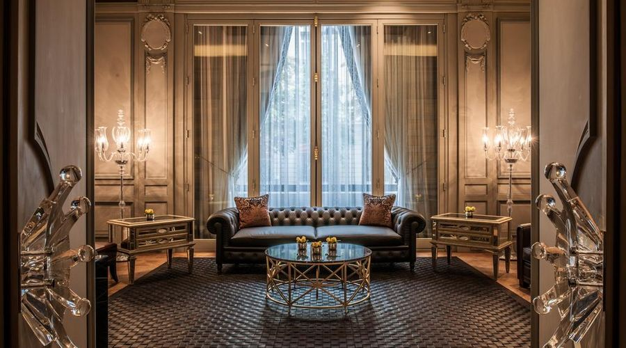 Hotel The Peninsula Paris-6 of 34 photos