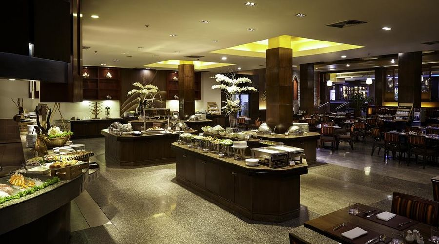 Ambassador Bangkok Hotel-7 of 30 photos