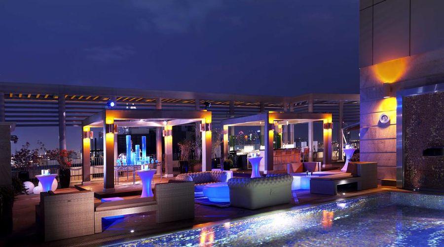 فندق راديسون بلو, مدينة دبي للإعلام -4 من 35 الصور