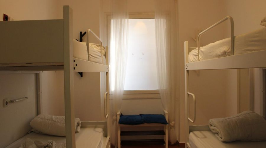 بيت شباب ميديتيرانيان برشلونة-19 من 25 الصور