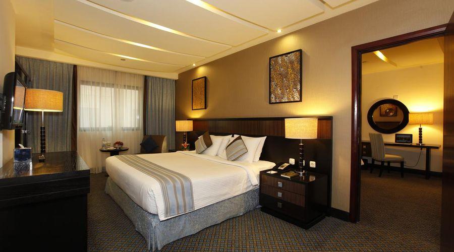 فندق صفوة الغفران مكة-5 من 33 الصور