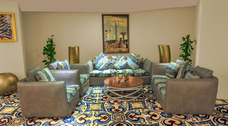 Infinity Hotel Makkah-15 of 36 photos