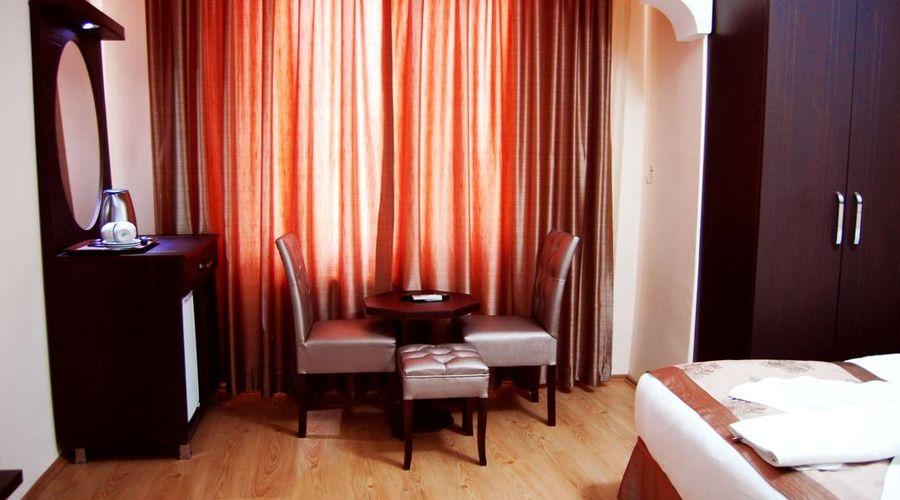 Comfort Hotel Taksim-6 of 20 photos