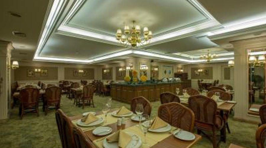 Hotel Yigitalp Istanbul-6 of 27 photos