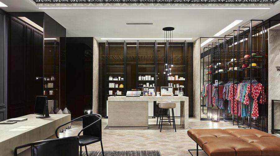 Fairmont Quasar Istanbul Hotel-25 of 30 photos