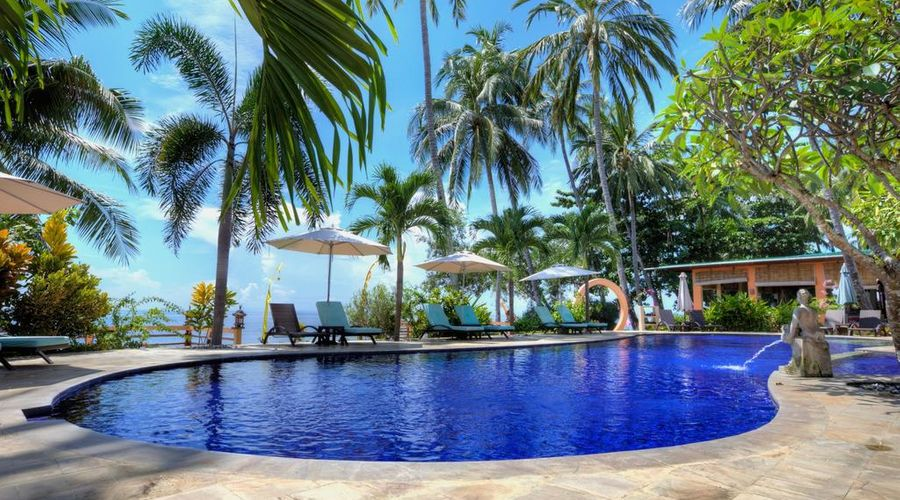 Holiway Garden Resort & SPA Bali-16 من 25 الصور