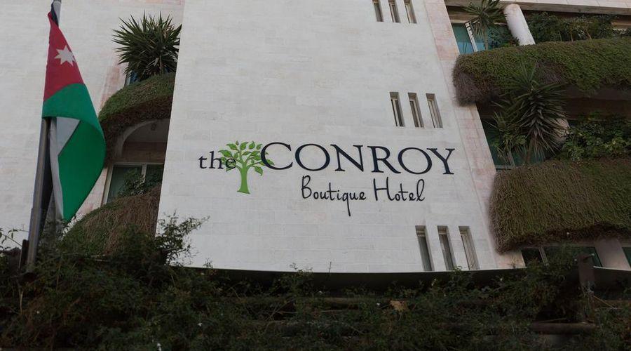 The Conroy Boutique Hotel-1 of 20 photos