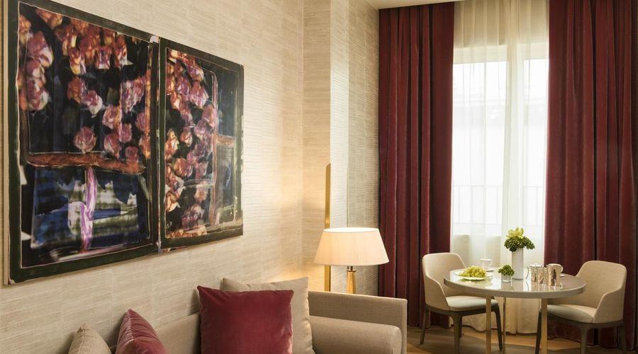 Rosa Grand Milano - Starhotels Collezione-19 of 25 photos