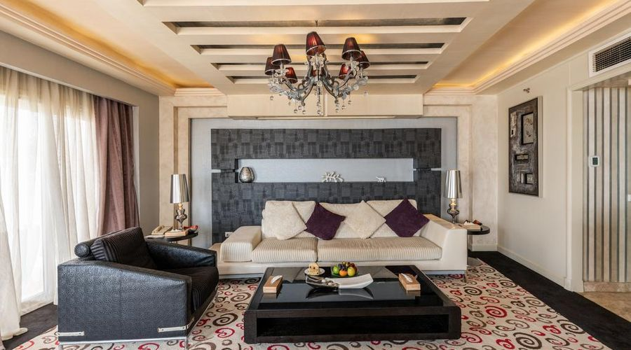 Sunrise Romance Resort (Adult Only) Sahl Hasheesh-9 من 28 الصور