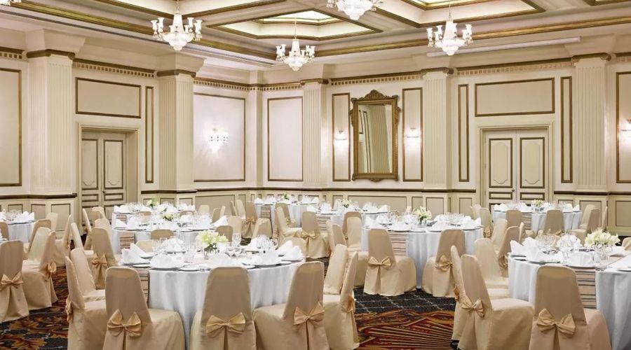 فندق وأبراج شيراتون الرياض-28 من 34 الصور