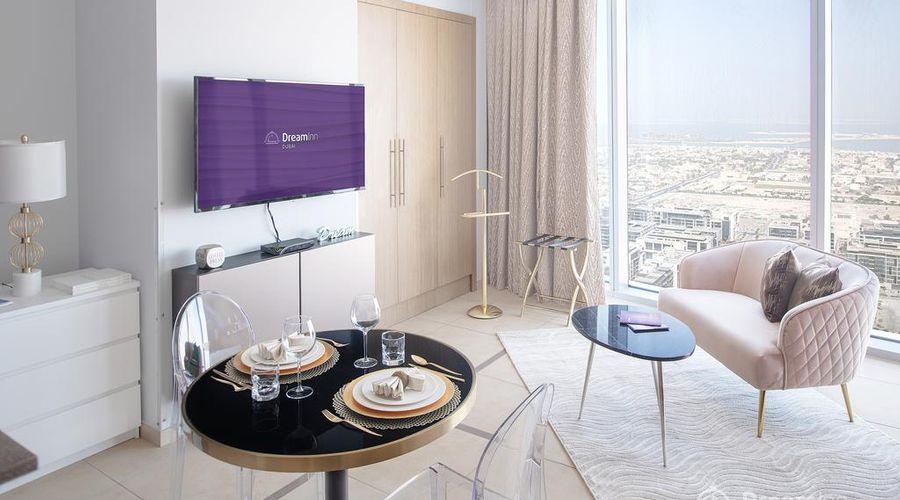 Dream Inn Apartments - 48 Burj Gate Skyline View-7 of 30 photos