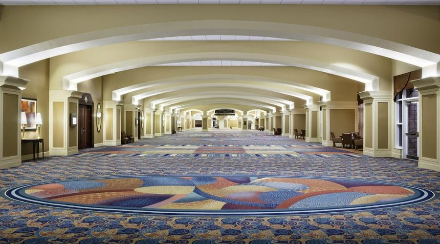 Rosen Centre Hotel Orlando Convention Center-9 of 31 photos