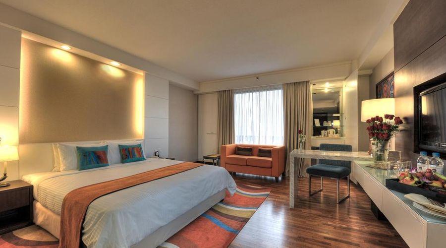 فندق سيري باسيفيك كوالالمبور-14 من 30 الصور