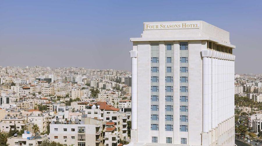 فندق فورسيزونز عمّان-3 من 30 الصور