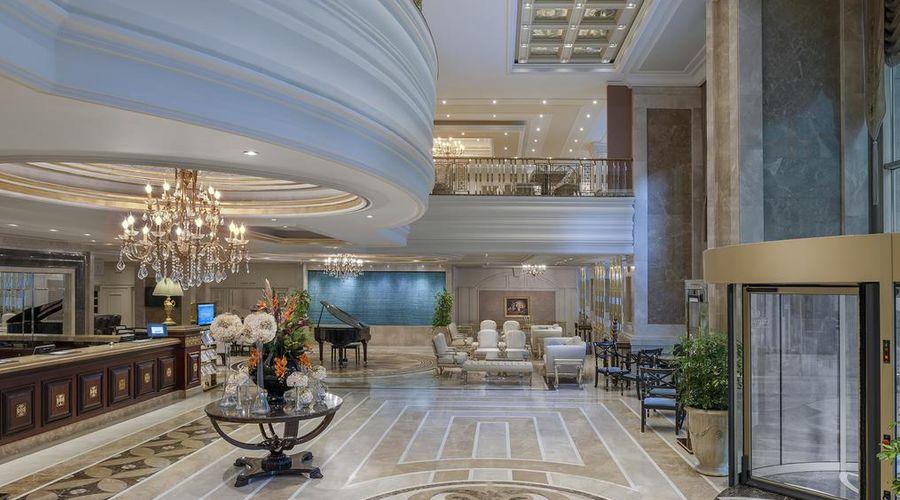 Elite World Istanbul Hotel-6 of 40 photos