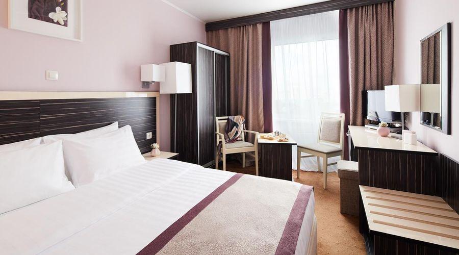فندق ازمالوفو دلتا-26 من 32 الصور