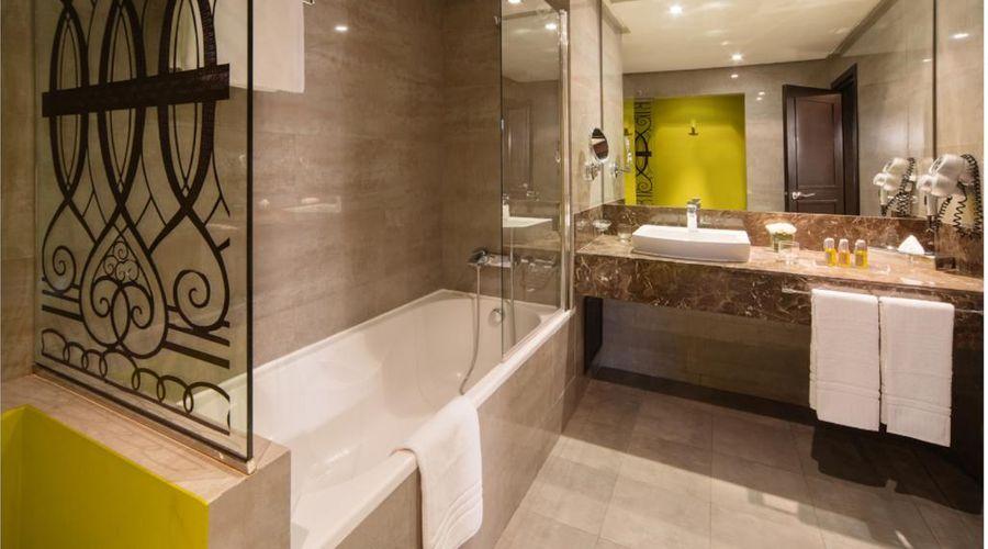 فندق موڤنبيك الدار البيضاء-13 من 30 الصور