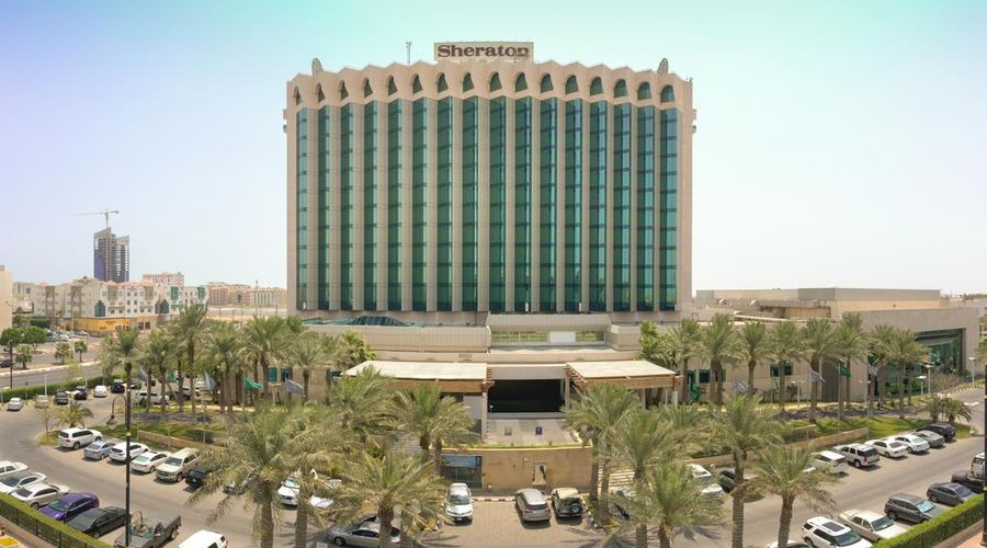 Sheraton Dammam Hotel & Convention Centre-2 of 38 photos