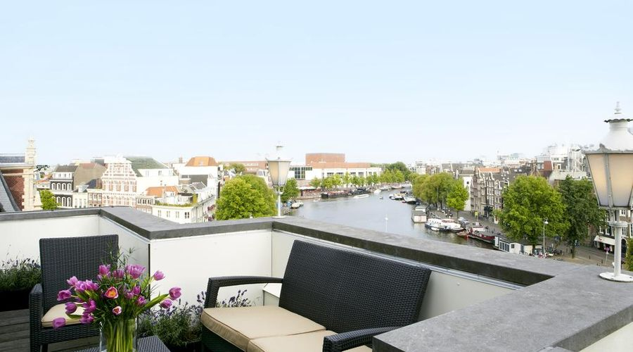 De L'Europe Amsterdam – The Leading Hotels of the World -2 of 36 photos