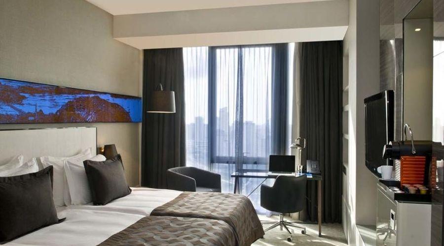Radisson Blu Hotel Istanbul Asia-7 of 33 photos