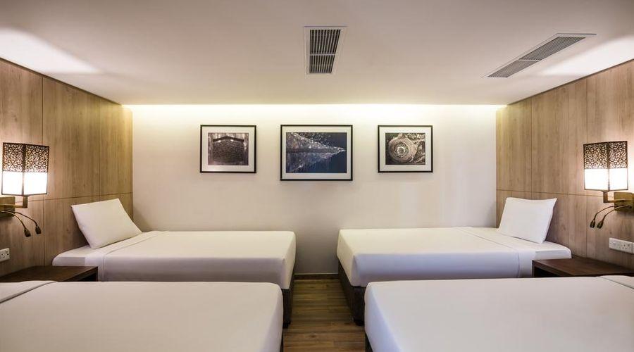 فندق مكارم أجياد مكة-3 من 29 الصور