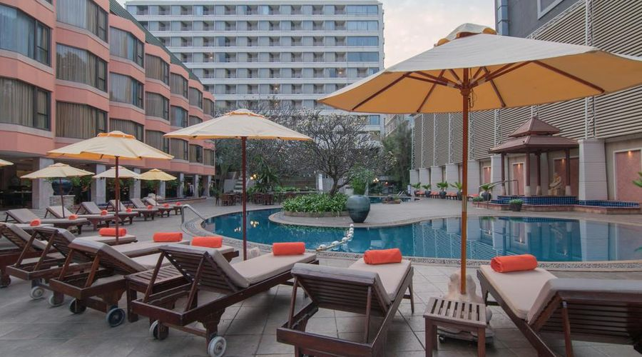 The Bayview Hotel Pattaya -11 of 38 photos