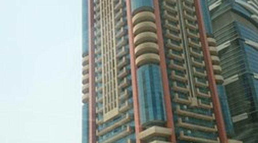 جراند الإمارات للشقق الفندقية-1 من 25 الصور